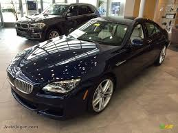 Coupe Series bmw 650i 2015 : 2015 BMW 6 Series 650i xDrive Gran Coupe in BMW Individual ...