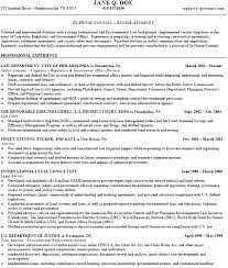 Lawyer Resume Sample Corporate Attorney Resume Free Resume Templates