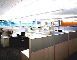 office design gt open. Office Design Gt Open. Modern Open Interior With Work Desk And Comfortable Chairs I