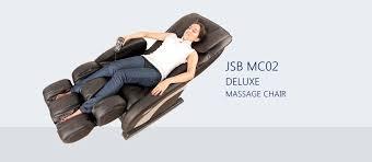 body massage chair. Massage Chair Full Body Recliner JSB MC02