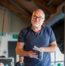 Artistic Director: Dominic Hill | About | Citizens Theatre