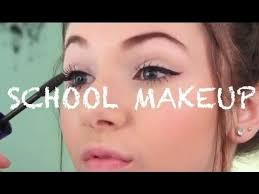 makeup tutorial for beginners agers simple everyday makeup routine