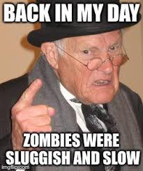 Back In My Day Memes - Imgflip via Relatably.com
