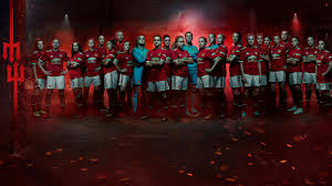 announcement of players in man utd women squad official manchester united
