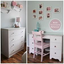 bedroom furniture makeover image19. wonderful image19 wood furniture makeover  desk and dresser transformation to bedroom image19 o