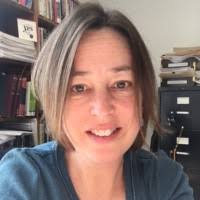 Bonnie Roos - Department Head - English, Philosophy, and Modern ...