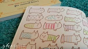 it s also like a where s waldo book except the cat version my daughter loved this book so much that we ended up ing two additional catdoodles books as