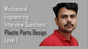 Plastic Part Design Interview Questions Plastic Parts Design Mechanical Engineering Interview Questions Dimus Tutorials