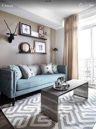 ultimate small living room. Duck Egg Sofa With Soft Grey Carpet And Linen Sheers Best Solutions Of Small Living Room Ultimate G
