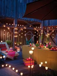 balcony lighting decorating ideas. Modern Terrace Design Images Balcony Ideas Candlelight Lighting Decorating W