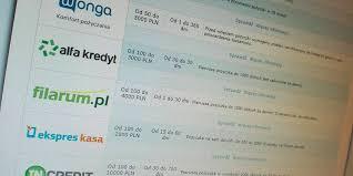 Bezpieczne korzystanie z pożyczek i chwilówek - bezpieczne pozabankowe