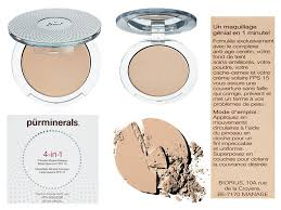 pur minerals 4 in 1 pressed mineral makeup light