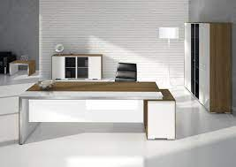 Modern And Elegant Executive Office Furniture Msl Interiors