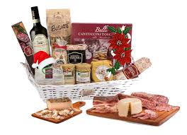You have no items in your shopping cart. Buy Tuscany Christmas Hampers Online