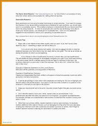 Resume Write General Cover Letter Create Short Application