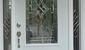 door Glass Cut Out Doors Amazing Exterior Door Glass Inserts