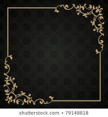 Blank Invitation Card Images Stock Photos Vectors