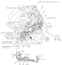 nissan maxima engine wiring diagram  2004 nissan maxima vacuum hose diagram 2004 auto wiring diagram on 2004 nissan maxima engine wiring