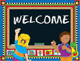 Image result for free welcome clip art