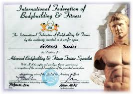 personal trainer in seattle los angeles las vegas weight loss  in 2009 i completed a training course of the u s based ifbb international federation of bodybuilding and fitness where i obtained excellent final grades