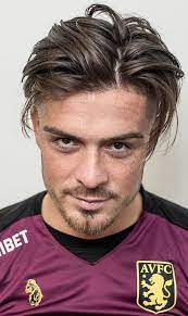 As you can see aston villa star and english national team player didnt like his hair being touched. Pin By Lil On Jack Grealish Jack Grealish Hairstyle Mens Hairstyles