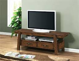 tv stands black wood tv stands dark stand solid style argos