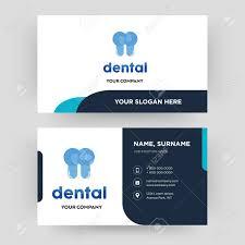 dental visiting card design dental business card design template visiting for your company