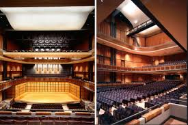 George Weston Recital Hall Seating Chart The Big Show Magic Of Dance Friday June 14 2019