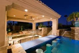 pool designs with bar. 23 Creative Outdoor Wet Bar Design Ideas Pool Designs With G