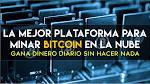 Minar Litecoin en la nube gratis