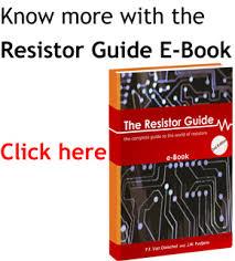 resistor book