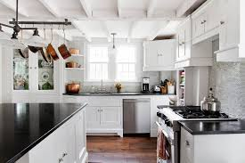 Interior Of A Kitchen 2017 Kitchen Trends Report