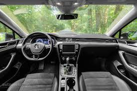 2016 Volkswagen Passat 2.0 BiTDI 4Motion Review - autoevolution