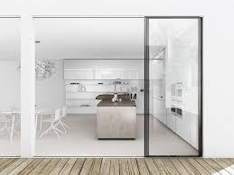 kitchen glass sliding door fresh dining room kitchen glass sliding door singapore design pluss