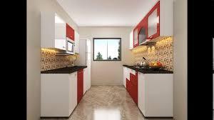 Parallel Kitchen Interior Design For Parallel Kitchen Youtube