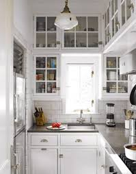 white country cottage kitchen. Country Style Kitchen Cabinets White Cottage Z