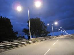 Sodium Lights Vs Led High Pressure Sodium Greenwashing Lamps
