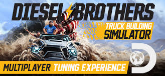 Design Your Own Truck Online For Free Save 60 On Diesel Brothers Truck Building Simulator On Steam