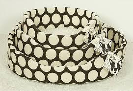 <b>Dandie</b> Dot Dog Beds - <b>Design</b> Milk