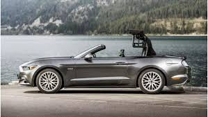 2018 ford mustang convertible. unique convertible 2018 ford mustang convertible officially unveiled with ford mustang convertible g