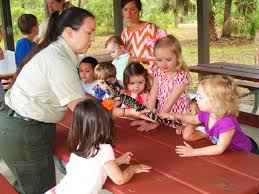 Child S Birthday Party Why You Should Have Your Childs Birthday Party At A State