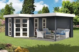 Gartenhaus Holz Selber Bauen