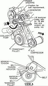 2002 pontiac bonneville engine diagram
