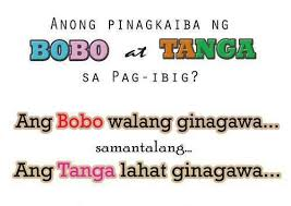 Quotes About Time Stunning Tagalog Sad Love Quotes Bobo At Tanga