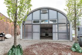 Quonset Hut House Designs True North A Quonset Hut Community Opens For Residents