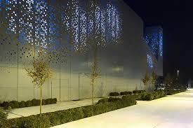 lighting modern design. Facade Lighting Fixtures × Installation Design Concepts System Modern