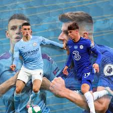 Is one better than the other? Phil Foden Mason Mount Two Of England S Best Young Talents But Who Takes The Crown For Young Player Of The Year Sportingking365 Com