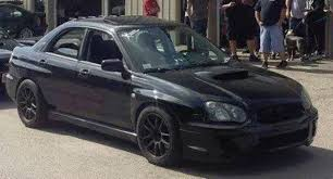 Alex Silva's 2004 Subaru Impreza on Wheelwell