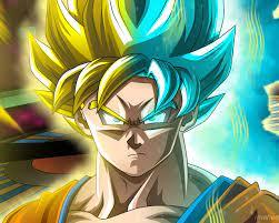 1280x1024 Dragon Ball Super Goku HD ...