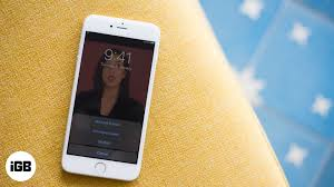 set a video as wallpaper on your iphone